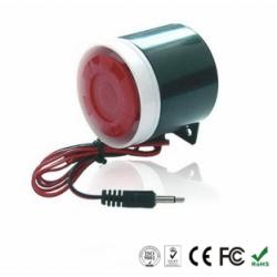 Sirena de Interior para Alarmas GSM - Envío gratis