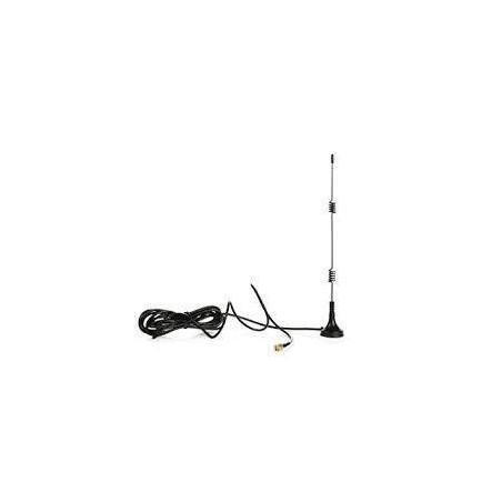 Antena largo alcance cámaras inalámbricas