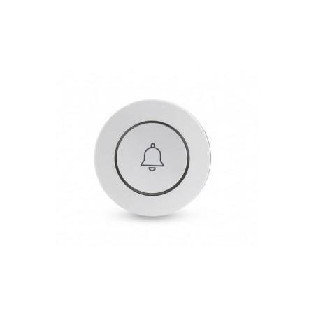 Timbre compatible alarma G200 Tuya Smart WiFi Amazon Alexa / Google Assistance