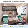 KIT 2333 * Kit de Alarma G90B Plus Original 2019  WIFI GSM GPRS SMS