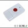 Botón de Pánico Inalámbrico SOS para Alarma 433 MHZ