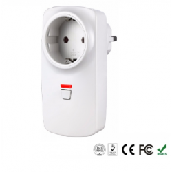 Enchufe interruptor inteligente, Original compatible alarma G90B Plus