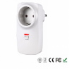 Enchufe interruptor inteligente, compatible alarma G90B Plus