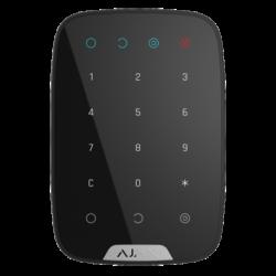 Teclado inalámbrico para alarma AJAX - Negro