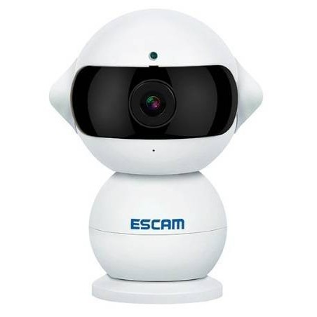 OFERTA !  Escam QF200 WIFI IP Cámara Vigilancia HD 960P 1.3MP