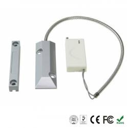 Detector magnético persianas metal, inalámbrico