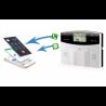 KIT G32/7 *  G88 Alarma Original Versión GSM + wifi + Llamadas + sms
