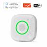 Detector de fugas de GAS WiFi, alarma LPG compatible alarma MAX21 y G205