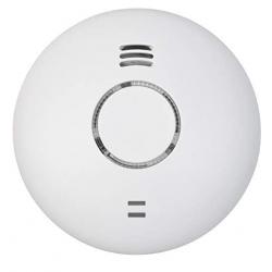 Detector de humo y calor inteligente wifi Alarma MAX21 y G205
