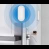 Sensor inalámbrico para puertas y ventanas - Tamaño reducido