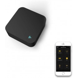 Todos los Mandos a distancia en uno con control remoto Inteligente WiFi universal