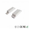 Sensor magnético puertas/ventanas por cable