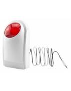 Accesorios Alarma G90B CABLEADOS