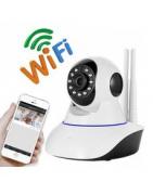 Cámaras compatibles APP Alarma G90B Plus