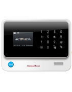 Accesorios Alarma G90B Plus